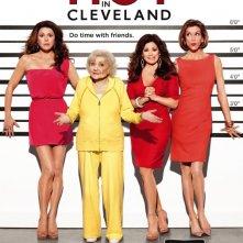 Un nuovo poster della stagione 2 di Hot in Cleveland