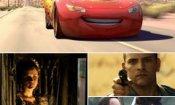 Cars 2, The Conspirator e gli altri film in arrivo nelle sale