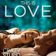 Character Poster 1 per Crazy, Stupid, Love