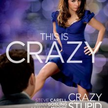 Character Poster 3 per Crazy, Stupid, Love