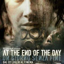 La locandina di At the End of the Day - Un giorno senza fine