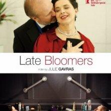 La locandina di Late Bloomers