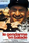 La locandina di Sei gendarmi in fuga