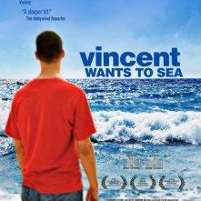 La locandina di Vincent Wants to Sea