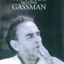 La locandina di Vittorio racconta Gassman, una vita da Mattatore