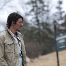 Un'immagine di Eric Balfour nell'episodio 'A Tales of Two Audreys' di Haven