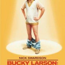 La locandina di Bucky Larson: Born to be a Star