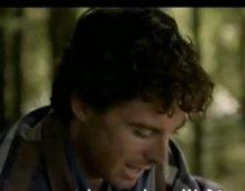 Adriano Braidotti interpreta Tommaso Pirelli nel serial Un passo dal cielo