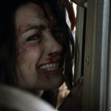 Crystal Reed nell'episodio 'Pack Mentality' di Teen Wolf