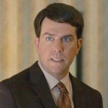 Ed Helms nel film Cedar Rapids