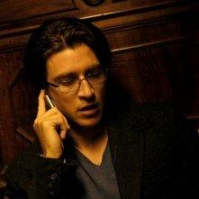 L'erede: Alessandro Roja nel film