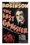 La locandina di L'ultimo gangster