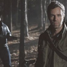 Linden Ashby nell'episodio 'Wolf Moon' di Teen Wolf