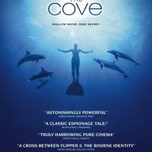 Locandina di The Cove