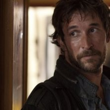 Noah Wyle nell'episodio Prisoner of War della serie Falling Skies