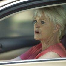 Sharon Gless nell'episodio 'Bloodlines' di Burn Notice