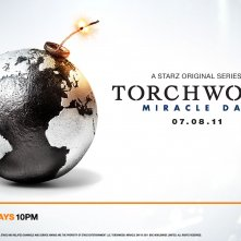Un wallpaper di Torchwood: Miracle Day