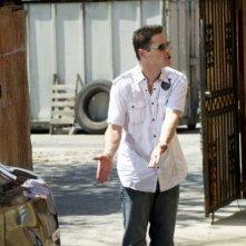 Una foto di Seth Peterson nell'episodio 'Mind Games' di Burn Notice