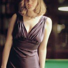 Una foto promozionale di Romola Garai per The Hour
