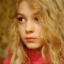 Anamaria Vartolomei in una immagine di My Little Princess