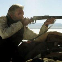 Blackthorn: Sam Shepard nel film