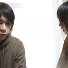 Fuyu no kemono: una scena del film