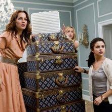 Leighton Meester, Katie Cassidy e Selena Gomez nella commedia Monte Carlo