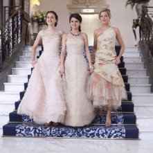 Monte Carlo: le protagoniste Selena Gomez, Leighton Meester e Katie Cassidy