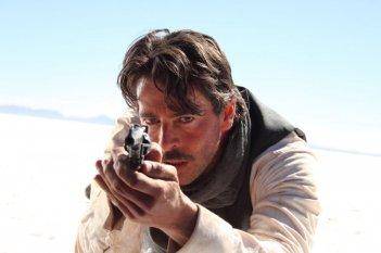 Nikolaj Coster-Waldau nel western Blackthorn