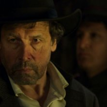 Stephen Rea nel western Blackthorn