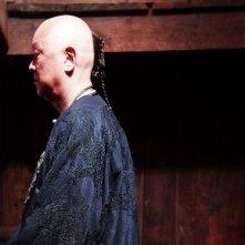 Swordsmen - Wu xia: una scena del film