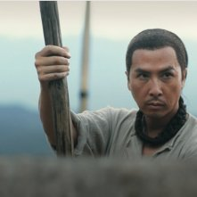Takeshi Kaneshiro in una scena del film Swordsmen - Wu xia