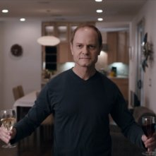 The Perfect Host: il protagonista David Hyde Pierce