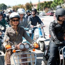 Una immagine del film Larry Crowne