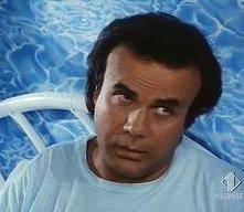 Jerry Calà nella serie televisiva Professione Vacanze