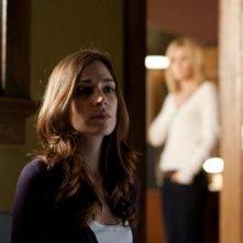 Kathleen Munroe nell'episodio 'Love Machine' di Haven