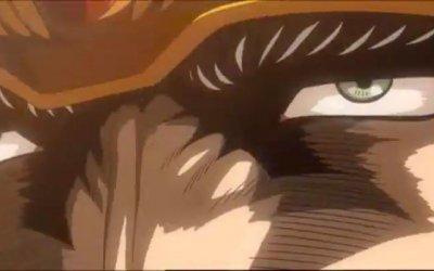Ken il guerriero - La Leggenda del vero salvatore - Trailer