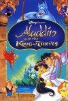 La locandina di Aladdin e il re dei ladri