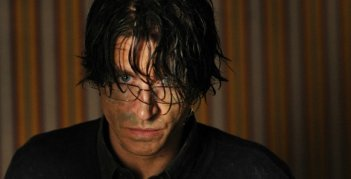 Alessandro Roja, protagonista del film L'erede