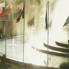 Ballkan Bazar: un'immagine di Tirana dal film