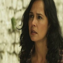 Catherine Wilkening in una immagine del film Ballkan Bazar