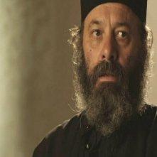 Edmond Budina nel film Ballkan Bazar
