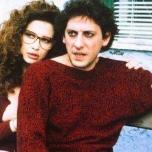 Francesca Dellera e Sergio Castellitto sono i protagonisti de La Carne di Ferreri