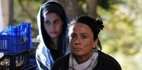 Guia Jelo In Una Scena Del Film L Erede 208124