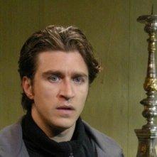 L'erede: Alessandro Roja in una scena del film