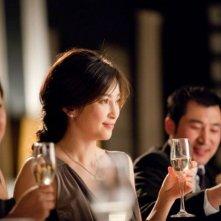Li Bing Bing nel film Il ventaglio segreto
