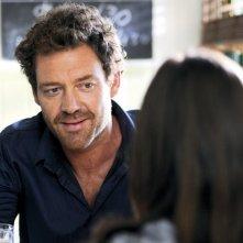 Marton Csokas in una immagine del film The Tree