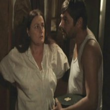 Una immagine del film Ballkan Bazar