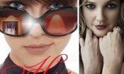 Drew Barrymore produce The Heist Society