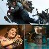 Transformers 3, Cedar Rapids, Giallo e gli altri film in uscita